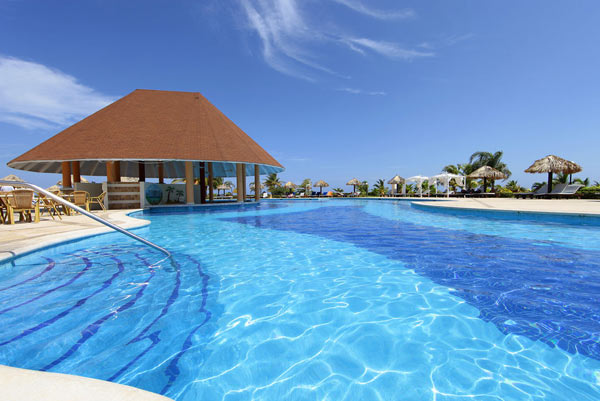 Restaurant -  Bahia Principe Luxury Runaway Bay All Inclusive, Adults Only